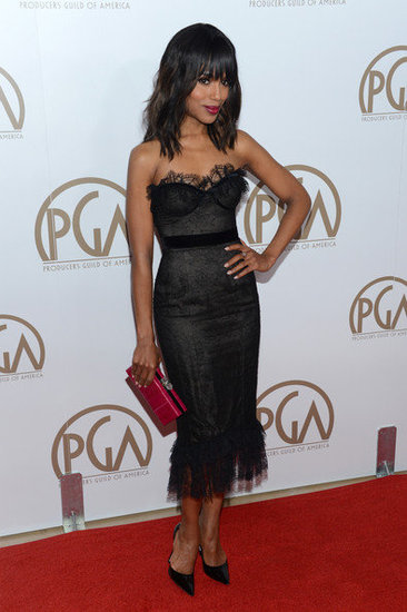 Kerry Washington(24th Annual Producers Guild Awards)
