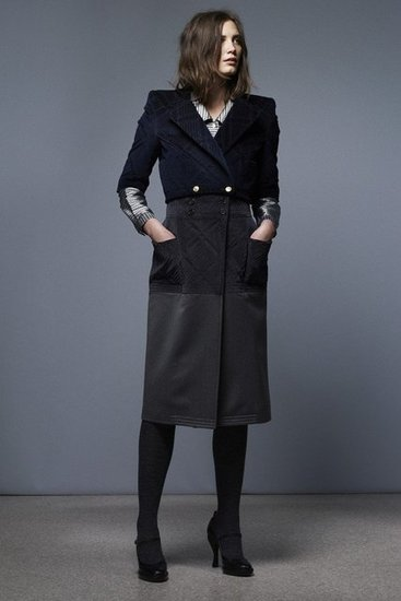 Thom Browne Pre-Fall 2013