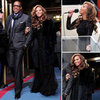 Beyonce Knowles&#039;s Inauguration Dress 2013