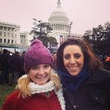 """Kappas at the Capitol!!"" Source: Instagram user aulinds"