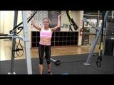 Three Must-Do Core Exercises - TRX Suspension Training