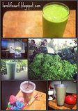 30 Days of Green Smoothies