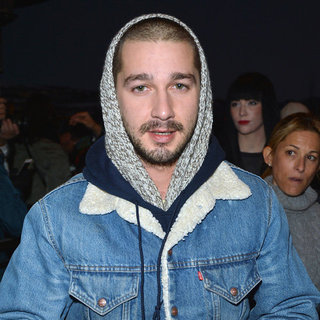 Shia LaBeouf at the Sundance Film Festival 2013 | Pictures