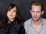 The East actors Ellen Page and Alexander Skarsgard were two of the film's representatives at Sundance.