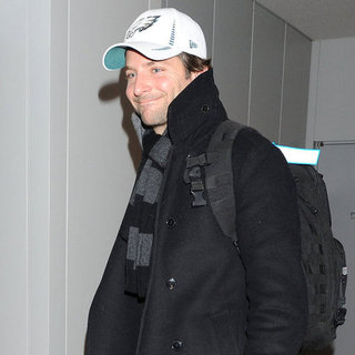 Bradley Cooper in Japan | Pictures