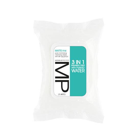 Models Prefer Matte Me Pore Minimising Cleansing Wipes, $6.99
