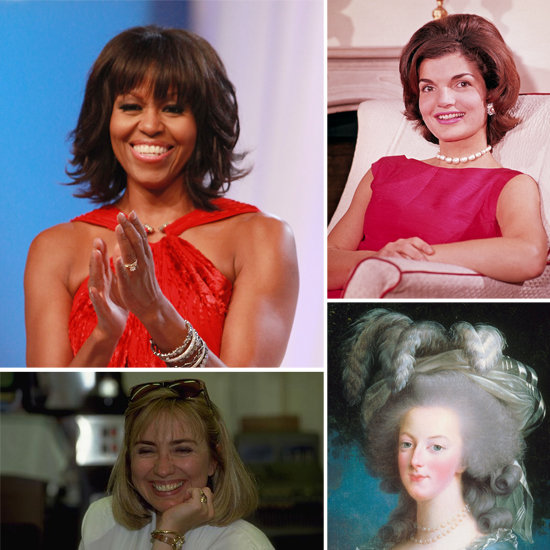 12 Powerful Hairstyles and the Women Who Rock Them
