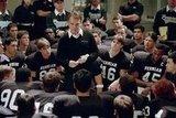 Coach Gary Gaines