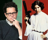 J.J. Abrams Set to Direct Star Wars Episode VII: Twitter Reacts