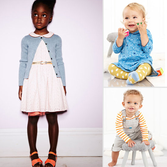 Mini Boden Gives Us 23 More Reasons to Be Excited For Spring!