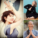6 Lessons Learned at the Yoga Journal Conference SF