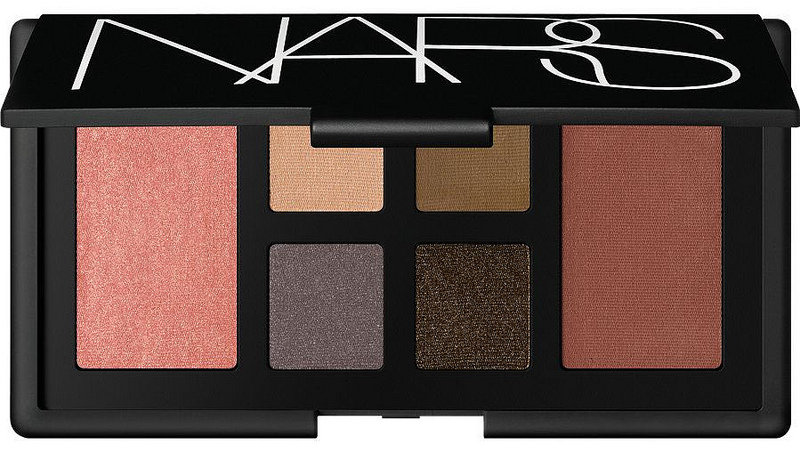 Nars Limited Edition Happening Cheek and Eye Palette
