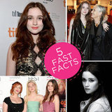 Everyone's Talking About Alice Englert — Here's What You Need To Know