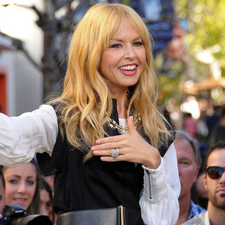 rachel zoe jan 25 2013 rachel zoe s tv show addresses rumored business