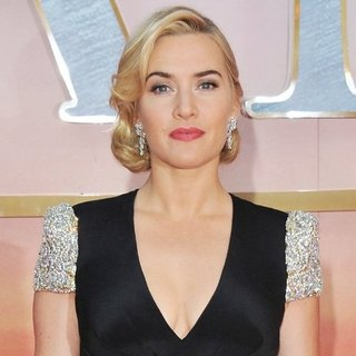 Kate Winslet Cast in Divergent