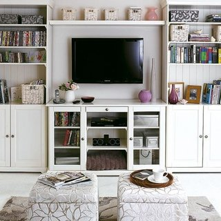 How to Make a Small Space Bigger
