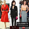 Celebrities In Raf Simons&#039; Christian Dior: Marion Cotillard