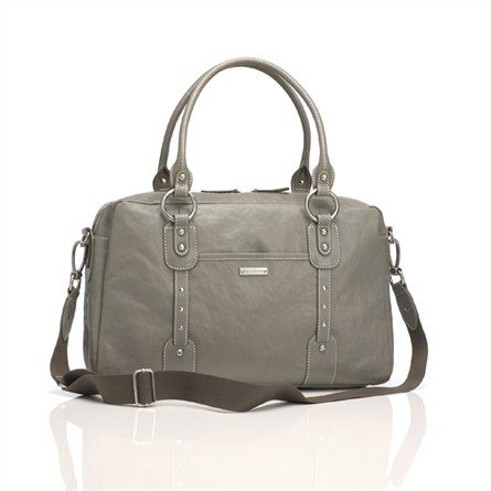For Kristen: Storksak's Elizabeth Leather Bag