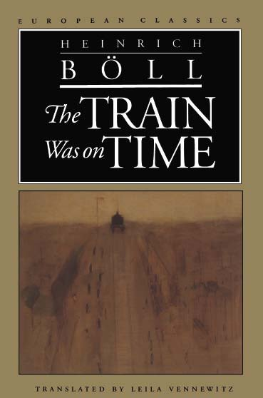 The Train Was on Time