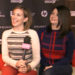Interview: Casey Wilson and June Diane Raphael Talk Ass Backwards and Ian Somerhalder
