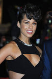 Alicia Keys and Taylor Swift Hit the NRJ Awards —With One Direction