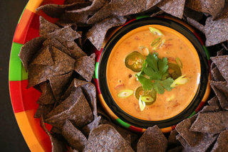 Recipe For Velveeta Nacho Cheese Dip