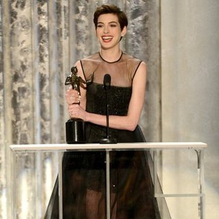 Best SAG Award Moments 2013