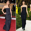 SAG Awards Red Carpet Dresses 2013 (Pictures)