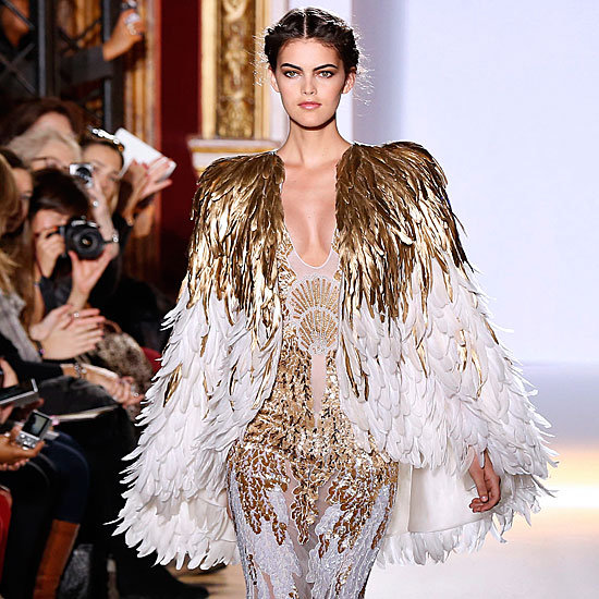 The Must-See Moments From Couture Fashion Week