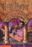 Age 9: Harry Potter and the Sorcerer's Stone