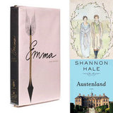 Novel Ideas: Romantic Gifts For the Jane Austen Fan