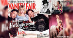 Video: Emma Stone Gets in Bed With Ben and Bradley For Vanity Fair