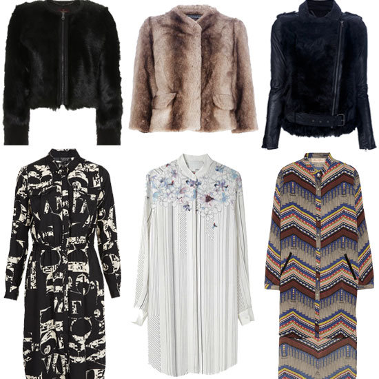 What to Wear With Fur Jackets