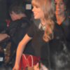 Taylor Swift Red Jacket in Paris (Video)