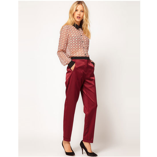Pants, approx $18, ASOS