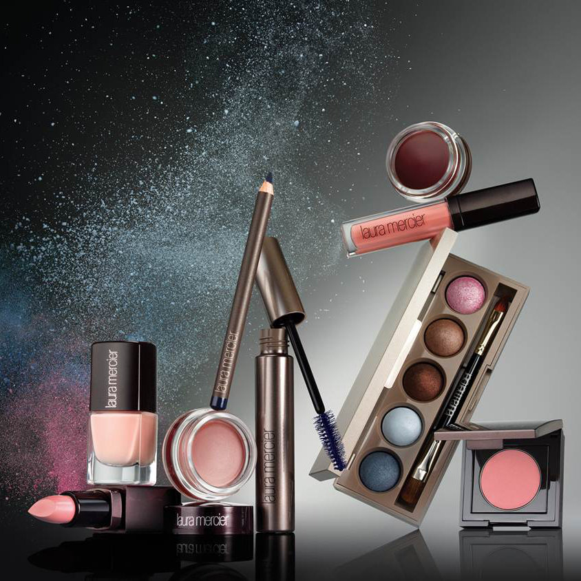 Laura Mercier Arabesque Makeup Collection