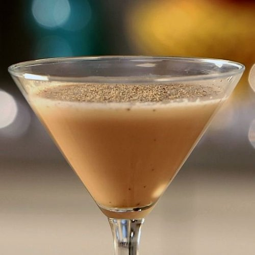 How to Make a Brandy Alexander Cocktail | Video