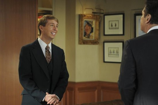 30 Rock Series Finale: See All the Pictures From the Final Episode