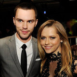 Warm Bodies LA Premiere Celebrity Pictures