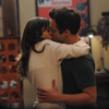 New Girl&#039;s Nick and Jess Finally Kiss (Video)