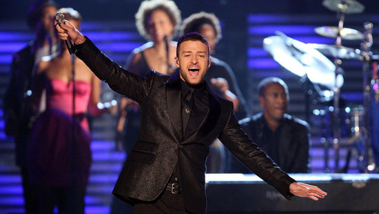 Video: Justin Timberlake to Perform at the Grammys — and More Headlines!