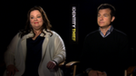 Jason Bateman Reveals How He Convinced Melissa McCarthy to Costar in Identity Thief