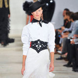 Spring 2013 Fashion Trend: Black and White