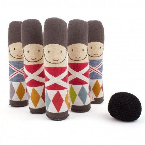 Scandinavian Kids' Clothes and Toys