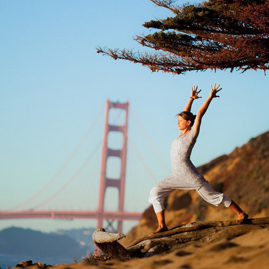 Something For Everyone: The Yoga Journal Conference