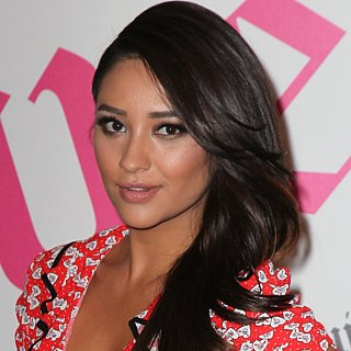 Video Interview With Shay Mitchell From Pretty Little Liars