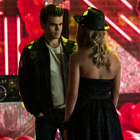 "The Vampire Diaries ""A View to a Kill"" Recap"
