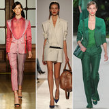 Spring's Hottest Looks: From the Runway to the Office