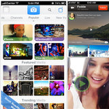 Vine Not Your Thing? Try These Other Video-Sharing Apps