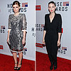 Kate Mara at House of Cards Premiere